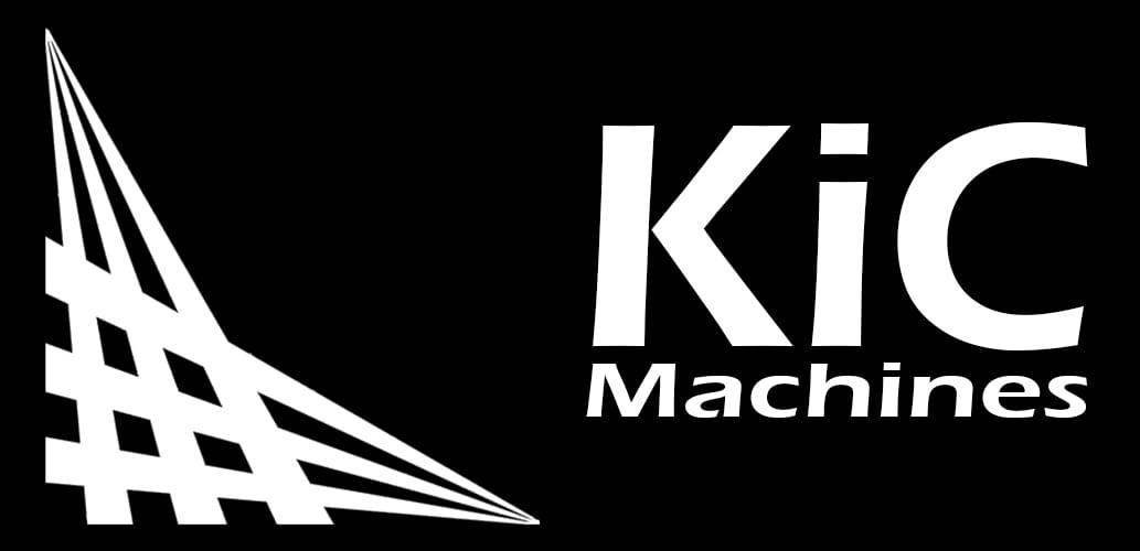 KIC Machines Ltd repair sales hire